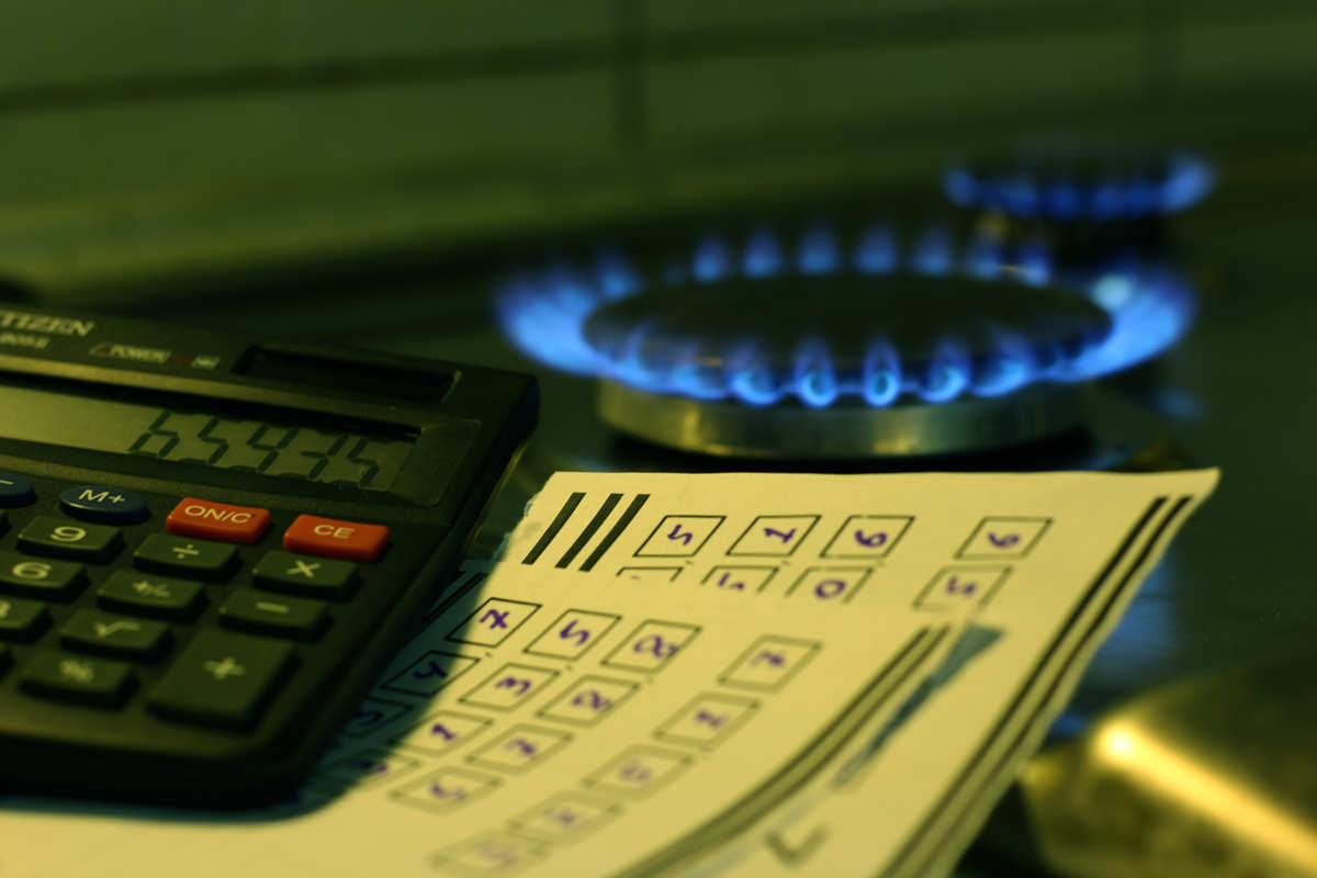 energy saving calculations